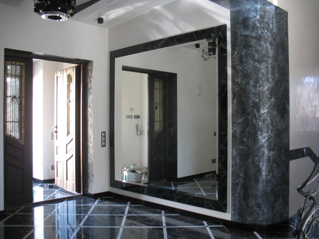 Зеркало в коридор  - фото 2