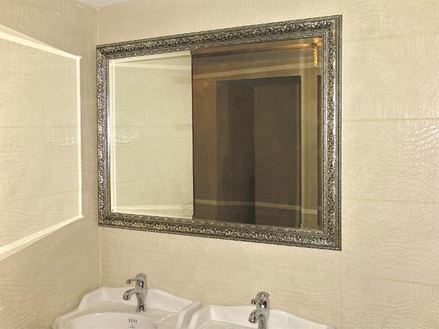 зеркала для ванной комнаты Киев