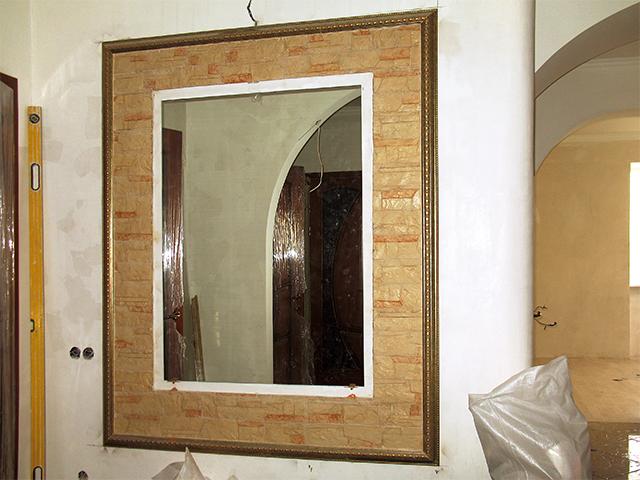 зеркала настенные фото