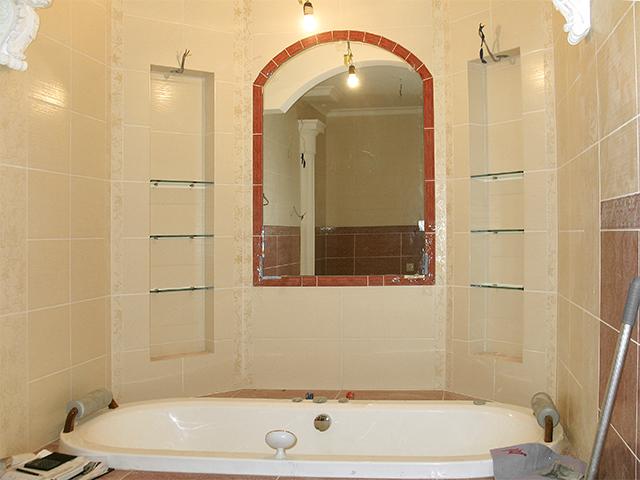 зеркала для ванной Киев